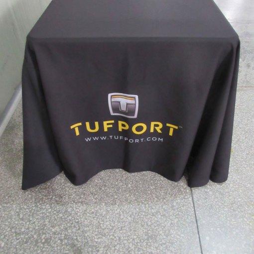 tablecloth full print