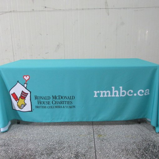 Vancouver-Printed-Tablecloth-with-logo
