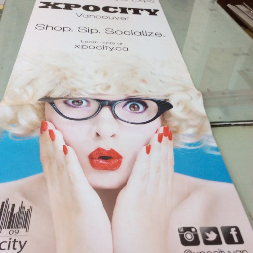 Exhibition Banner printing