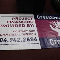 Vinyl Banner Printing Shipped to Winnipeg