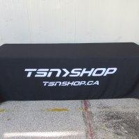 Ontario Canada tablecloth