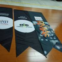 Hanging Flags and Banner printing