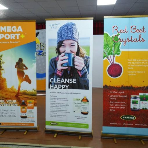 Bamboo-Banner-Stands
