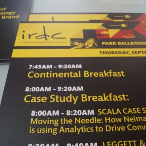 Conference and Trade Show Sign Printing
