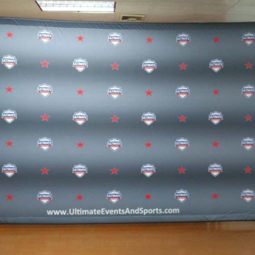 12 foot Jumbo Backdrop Stand