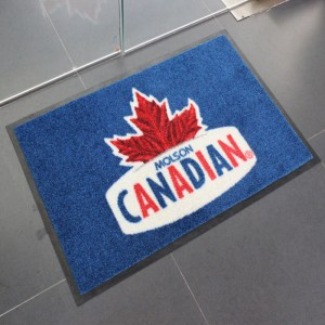 Logo Mats & Indoor Rugs