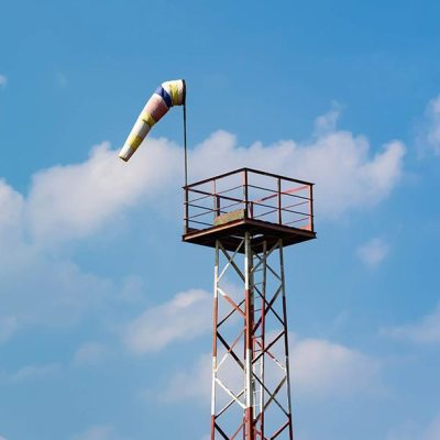 Advertising-Windsock