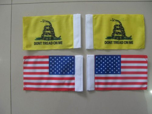 car flags custom