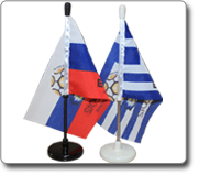 magnetic car flags