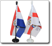 magnetic-flag