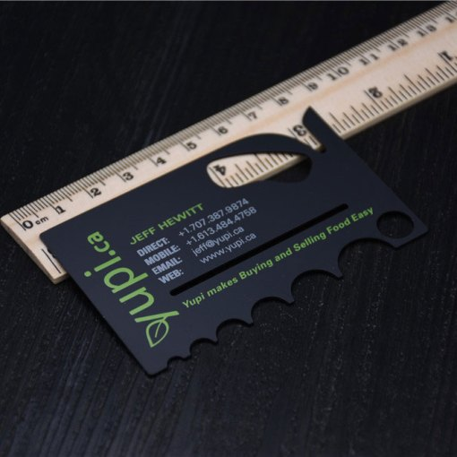 Bottle-Opener-Matte-Black-Metal-Card