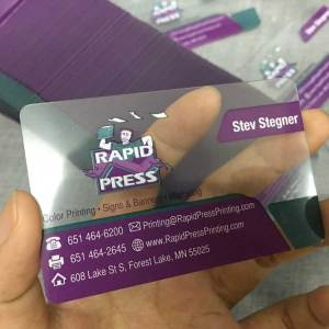 PVC-Clear-Cards