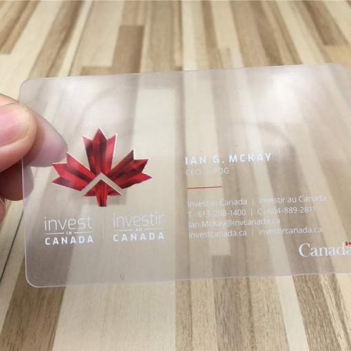 Clear-Business-Cards