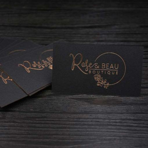 Copper-Foil-Cards