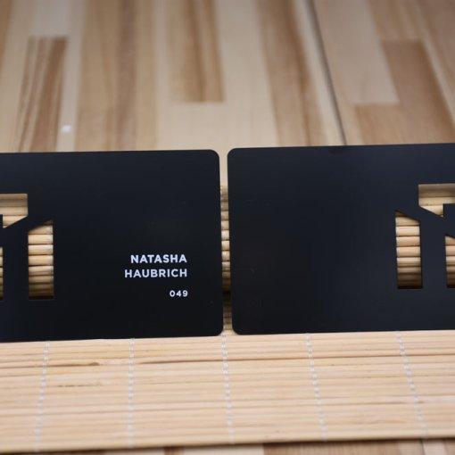 Custom-Matte-Black-Metal-Cards