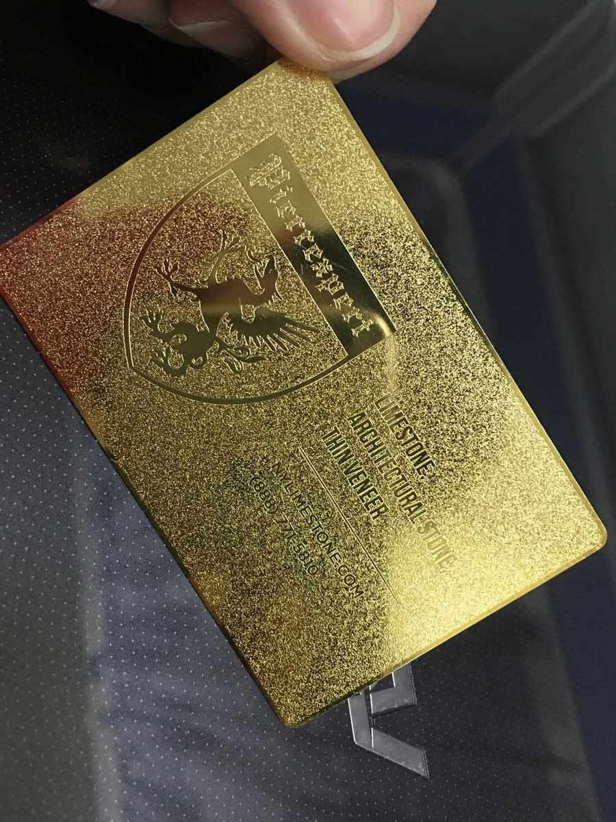 Luxury Business Cards Gold Gallery - Card Design And Card Template