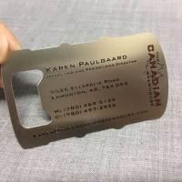 Metal-Business-Cards-Edmonton