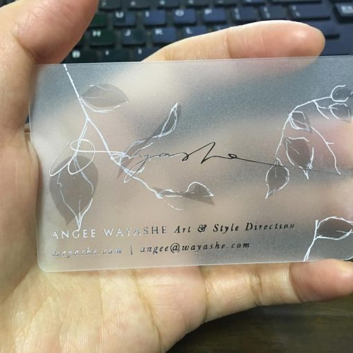 Transparent-Card-with-Foil