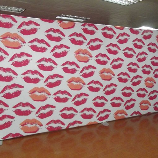 EZ-Tube-tension-fabric-event-wall