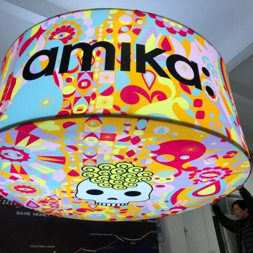 LED-Tradeshow-Hanging-Banner