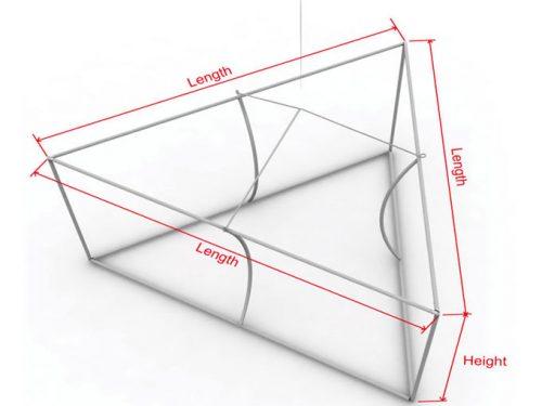 Triangle Frame