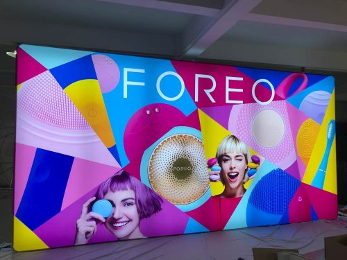 Large LED Lightbox 10 x 20