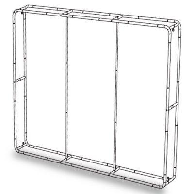 Frame for LED Display