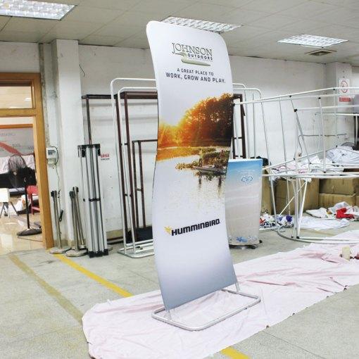Tension-Fabric-S-Shaped-tradeshow-printed-display-