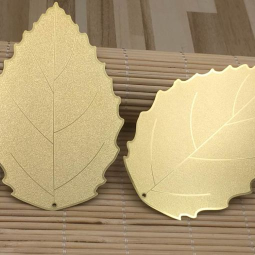 Gold-Metal-Leaf