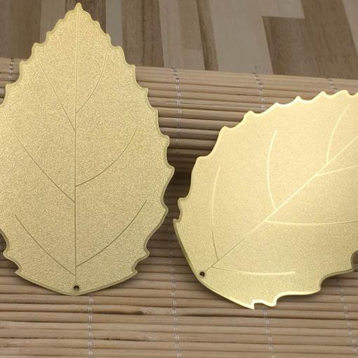 Gold-Metal-Leaf