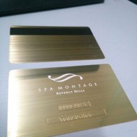Gold Card Beverly Hills California