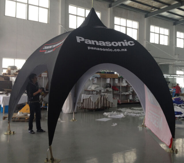 Promotional Arch Tents Dome And Star Tents Inflatable