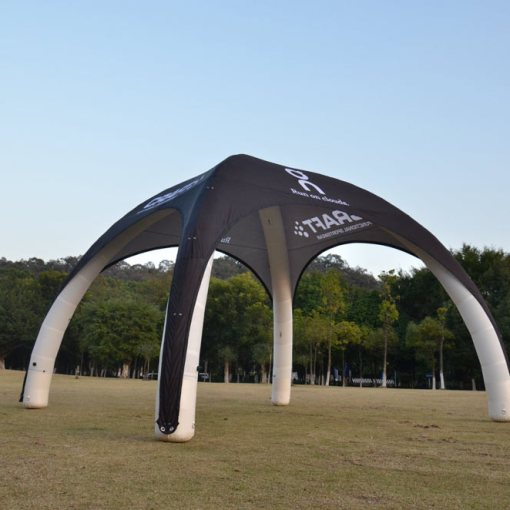 Custom-Inflatable-Tent