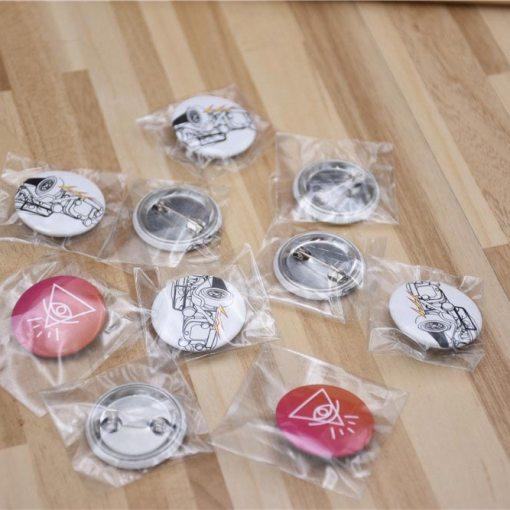 Custom-Pins