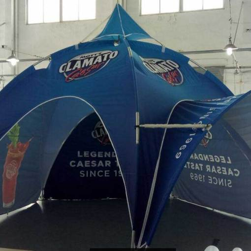 Promotional Tents Toronto Ontario