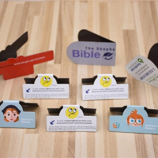 Magnet-Page-Holders
