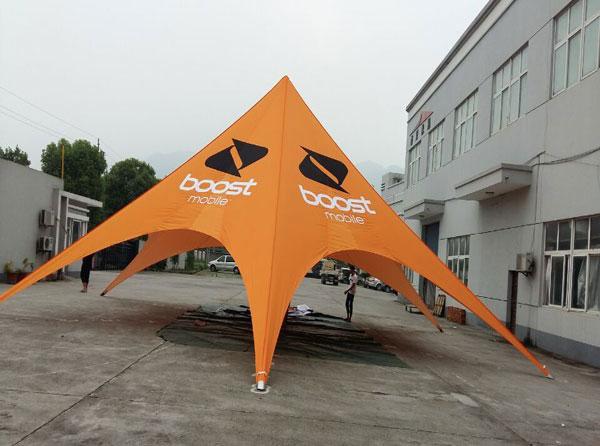 Star Tents & Star Tents - Free Shipping - Canada - USA - Europe - Australia