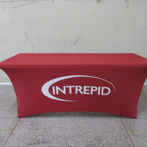 Printed-Stretch-spandex-tablecloth-with-logo