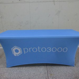 Vancouver Stretch Table cover