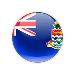 Cayman-Islands logo