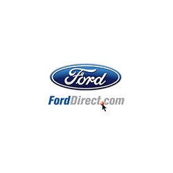 Ford Direct Detroit logo