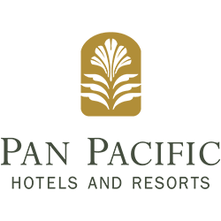 Pan Pacific Hotels and Resorts Logo