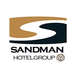 Sandman Hotel group Logo