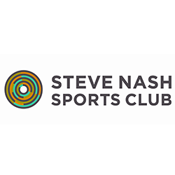 Steve Nash Sports Club Logo