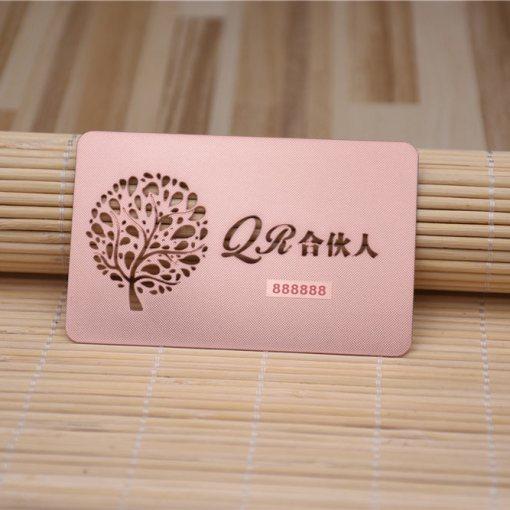 Rose-Gold-Textured-Metal-Cards