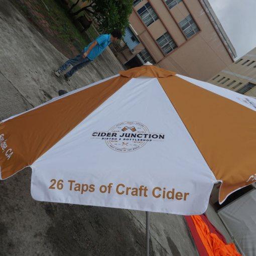 Customized-Market-Umbrella