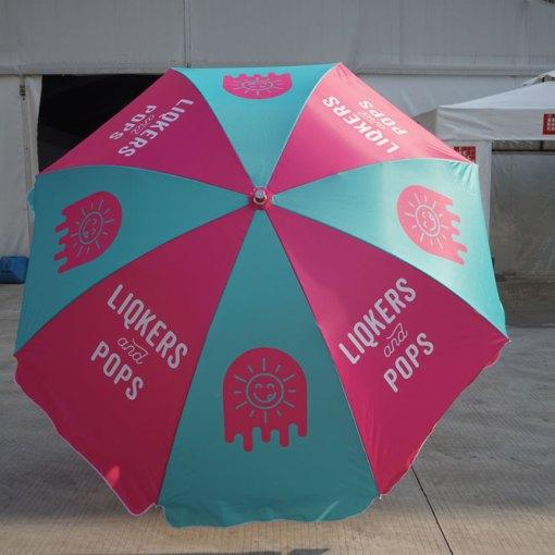 Customized-Umbrella-printing