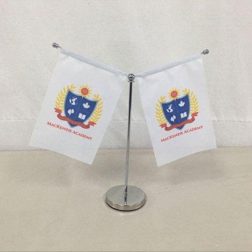 Desk-Flags