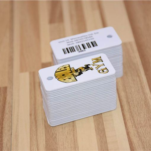 Key-Cards