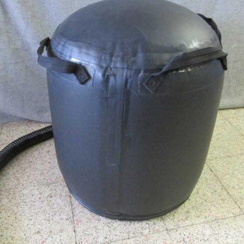 Water Barrel Weight